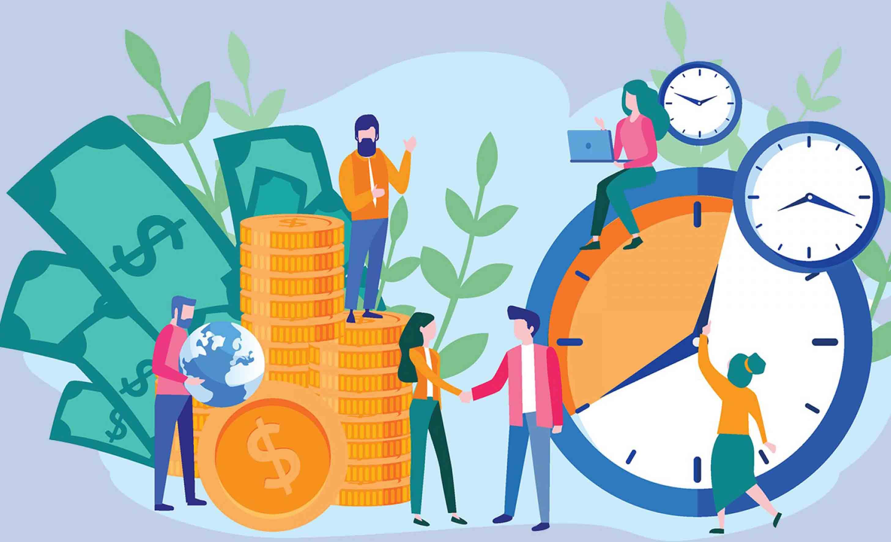 Potensi Ekonomi Bisnis dalam Agribisnis dan Agrowisata