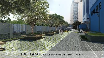 Edu Plaza Kampus II
